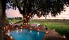 Duba Plains : Private Dining