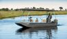 Duba Plains : Photographic Boat