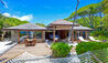 Petit St Vincent Private Island : Two Bedroom Beach Villa
