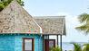 GoldenEye : Beach Hut Exterior