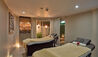 The House by Elegant Hotels : Couples Massage Room