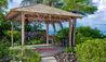 The House by Elegant Hotels : Yoga Pavilion
