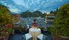 Splendido Mare, A Belmond Hotel, Portofino : Ava Gardner Suite At Belmond Splendido Mare