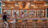 Mandarin Oriental, Canouan : Turtles Bar