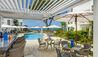 Treasure Beach by Elegant Hotels : Batik Bar