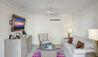 Treasure Beach by Elegant Hotels : Garden View Junior Suite - Living Area