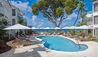 Treasure Beach by Elegant Hotels : Pool Area