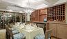 Treasure Beach by Elegant Hotels : Wine Cellar Dining