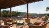 Villas at Rosewood Castiglion del Bosco : Terrace