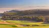 Villas at Rosewood Castiglion del Bosco : Stunning Views