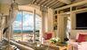 Villas at Rosewood Castiglion del Bosco : Villa Agresto Living Room