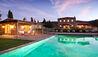 Villas at Rosewood Castiglion del Bosco : Villa Sant'Anna Pool Area