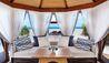The Ritz-Carlton Ras Al Khaimah, Al Hamra Beach : Beach Pool Villa