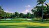 Half Moon : Golf Course