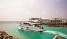 Amilla Fushi : Boat