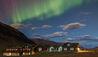 Deplar Farm : Northern Lights