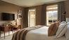 Deplar Farm : Bedroom