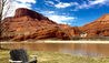 Sorrel River Ranch Resort & Spa : Colorado River