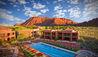 Red Mountain Resort : Villas - Pool