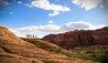 Red Mountain Resort : Hiking