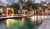 El Mangroove : Pool Area
