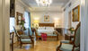 Due Torri Hotel : Presidential Suite
