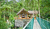 Pacuare Lodge : Honeymoon Suite - Exterior