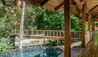 Pacuare Lodge : Jaguar Villa - Plunge Pool