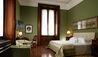 Villa Spalletti Trivelli : Prestige Deluxe Double Room