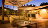 Villa Spalletti Trivelli : Rooftop Bar At Night