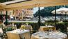 Belmond Splendido Mare, Portofino : The Chuflay Restaurant At Splendido Mare
