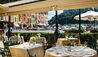 Splendido Mare, A Belmond Hotel, Portofino : The Chuflay Restaurant At Splendido Mare