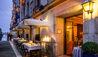 Baglioni Hotel Luna : Canova Restaurant