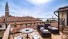San Giorgio Terrace Suite