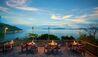 Six Senses Ninh Van Bay : Dining By The Rocks