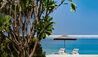 Bvlgari Resort Dubai : Beach