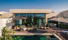 Bvlgari Resort Dubai : Beach Villa