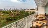 Bvlgari Resort Dubai : Lobby Lounge Terrace