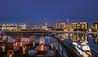 Bvlgari Resort Dubai : Marina And Yacht Club Members Lounge