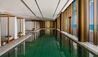 Bvlgari Resort Dubai : The Bulgari Spa