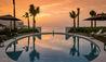 Bvlgari Resort Dubai : BVLGARI Villa Swimming Pool