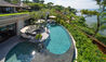 Four Seasons Resort Bali at Jimbaran Bay : Imperial Villa Pool