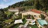 Belmond Villa San Michele : Limonaia Suite