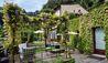 Villa San Michele, A Belmond Hotel, Florence : Limonaia Suite & Villa Garden