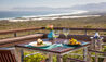 Grootbos Private Nature Reserve : Forest Lodge Dining