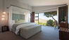 Grootbos Private Nature Reserve : Garden Suite Bedroom