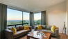 Grootbos Private Nature Reserve : Garden Suite 2 Bedroom Lounge