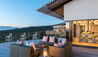 Grootbos Private Nature Reserve : Forest Lodge Decking