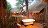 Tongabezi : Garden House Bath