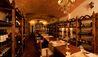 Grand Hotel Majestic Già Baglioni : Cellar Enoteca Morandi